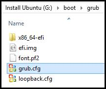 Re: [Discuss-gnuradio] Modified USB boot config